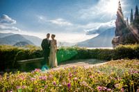 Italian Lakes Weddings Gallery