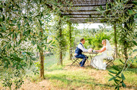 Tuscany Weddings Gallery